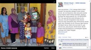 Mama Indonesia