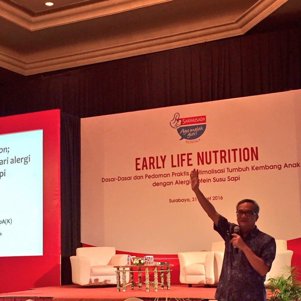 Dr. dr. Anang Endaryanto Sp. A(K)