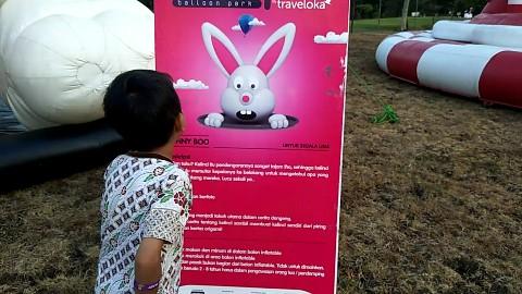 bunny boo funtopia