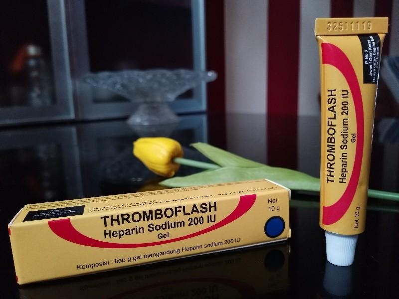 review thromboflash