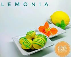 Nenasz Lemonia