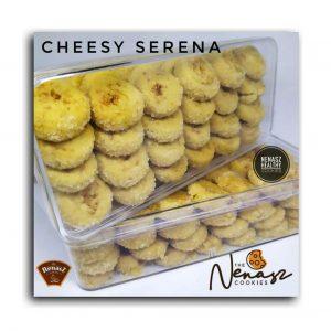 Nenasz Cheesy Serena