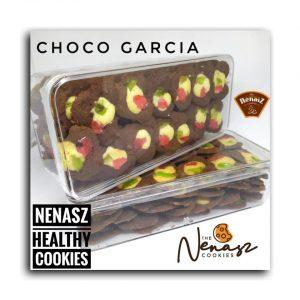 Nenasz Choco Garcia