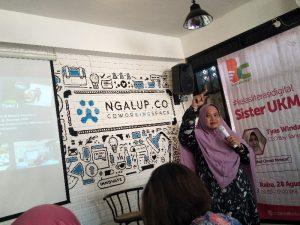 Tyas CEO Bayi Banget Hijab