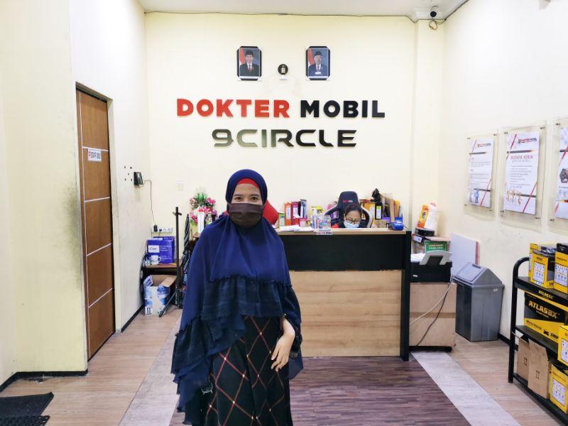 Dokter Mobil Ngagel Surabaya